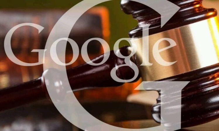 Google 5 Milyar Dolar tazminat ile gündemde