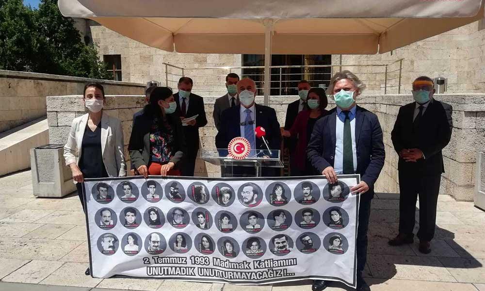 HDP: Yakanı da aklayanı da affetmiyoruz