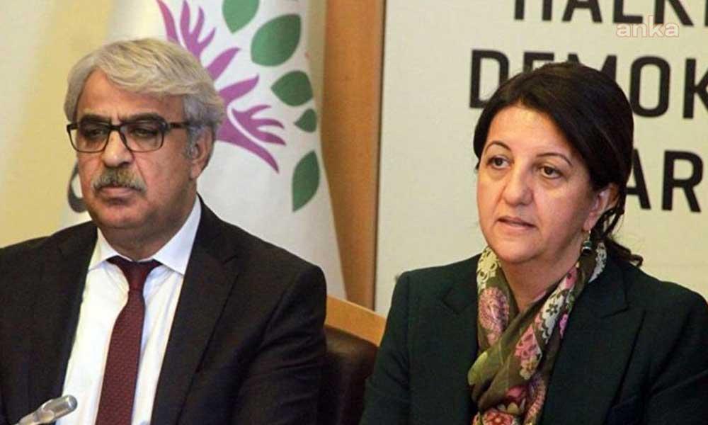 HDP'den CHP'ye: Bütün tabloyu göz önünde bulundurmalı