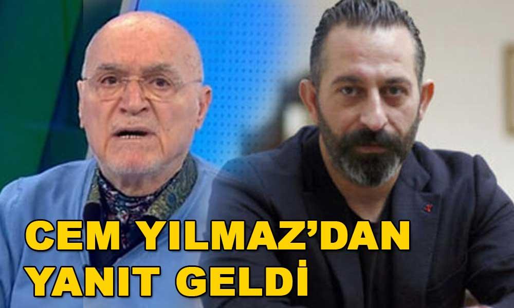 Hıncal Uluç, Sabah gazetesinin manşetindeki yalan haberi ifşa etti