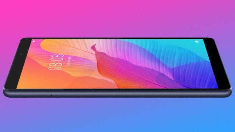 Uygun fiyatı ile fark yaratıyor : Huawei MatePad T8