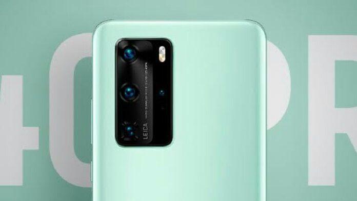 Huawei P40 Pro DXOMARK ses testinde sınıfta kaldı