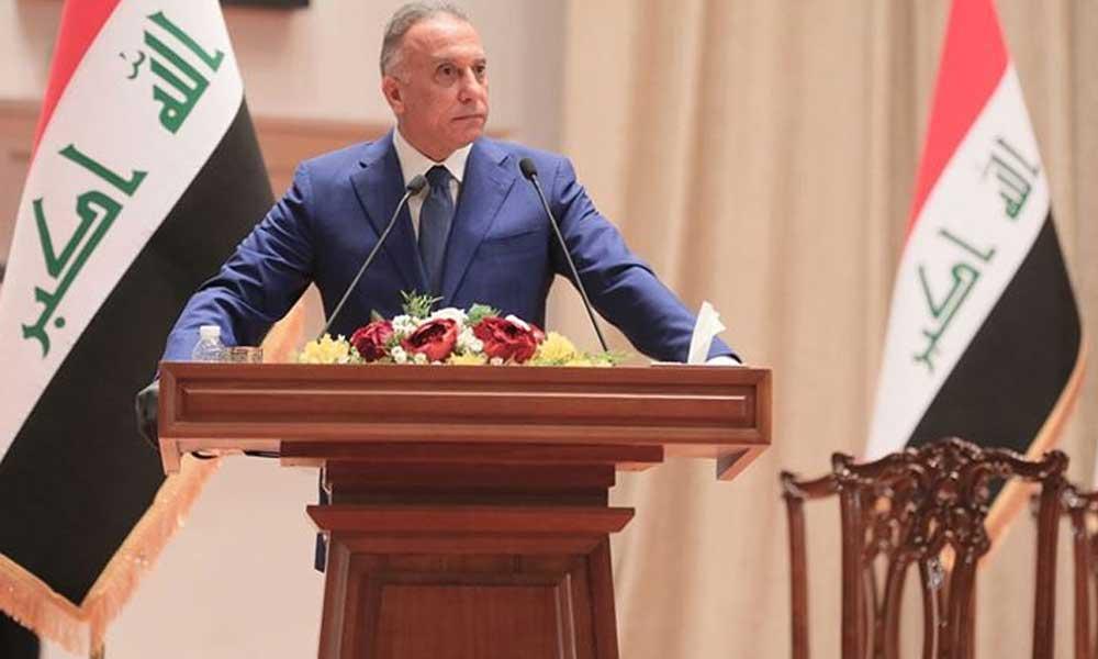 Irak'ta üst düzey yetkililerin maaşlarında kesinti yapılacak
