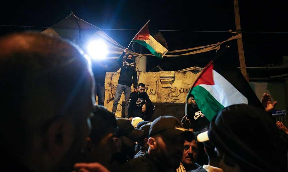 İsrail polisi, otizmli Iyad Hallak'ı 'üzerinde silah var' gerekçesiyle katletti