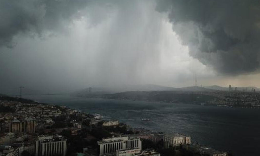 İstanbul Valiliği'nden ilçe ilçe sel bilançosu