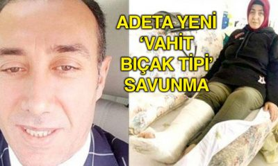 Eşini öldürmeye çalışan Ragıp Canan'ın avukatı: Sevgisinden duygularına engel olamadı