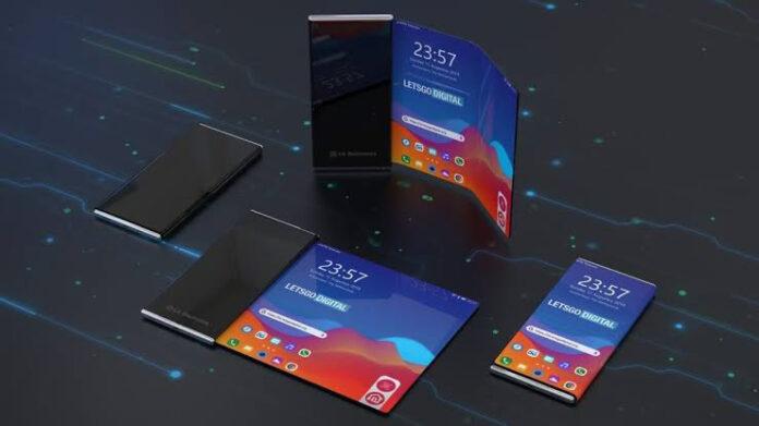 LG katlanabilir telefonlarda şansını deneyecek