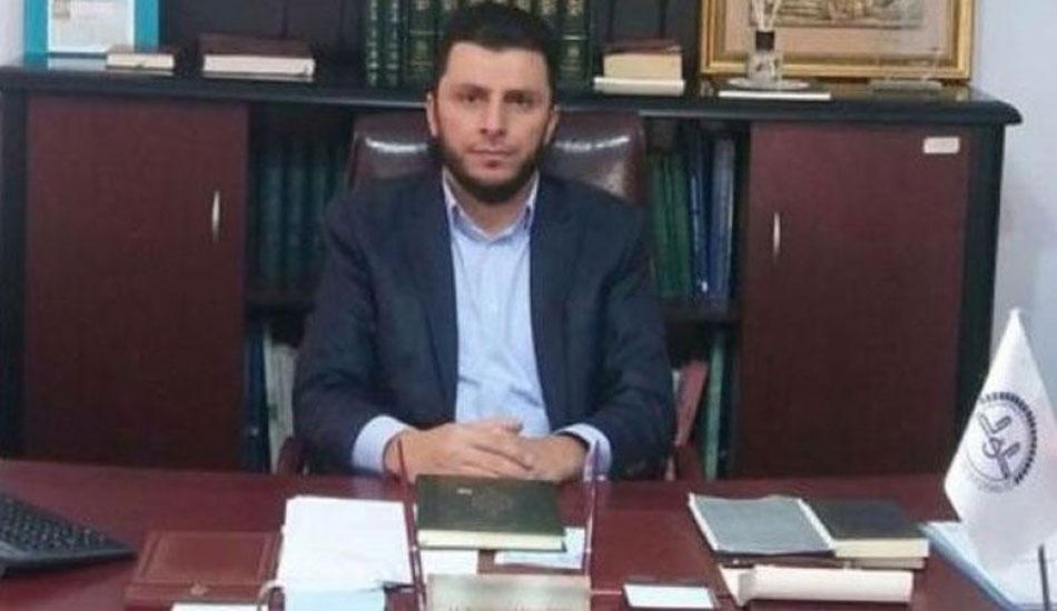 Diyanet İşleri Başkanı Erbaş'ın damadından milletvekiline hakaret