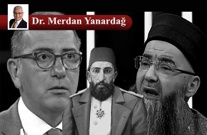 Ha Cübbeli, ha Fatih!