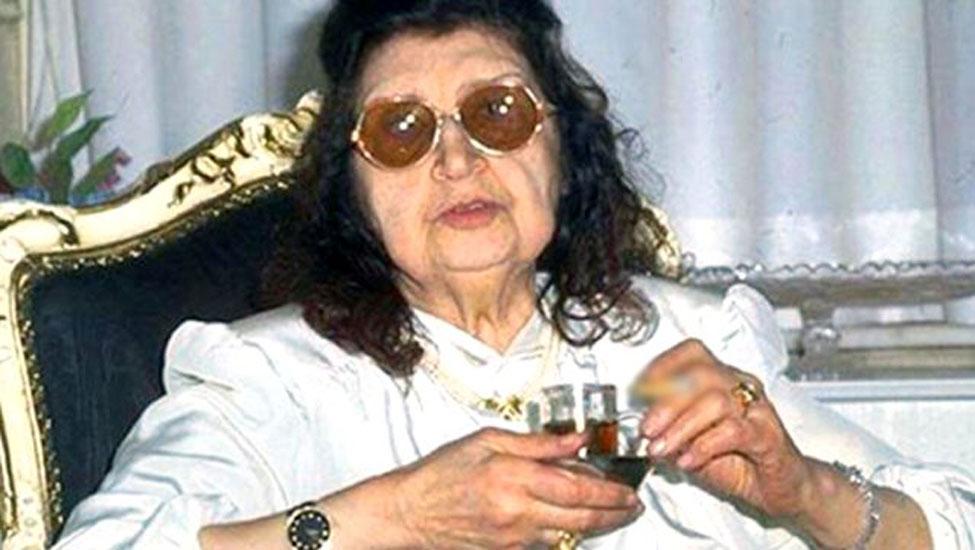 Genelev patroniçesi Manukyan'ın dudak uçuklatan mirası mahkemelik etti