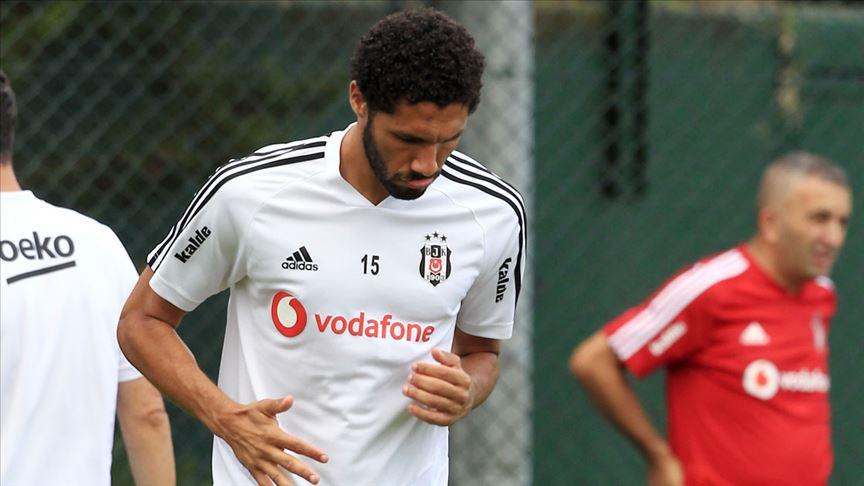 Beşiktaş'ta Muhammed Elneny ile anlaşma sağlandı