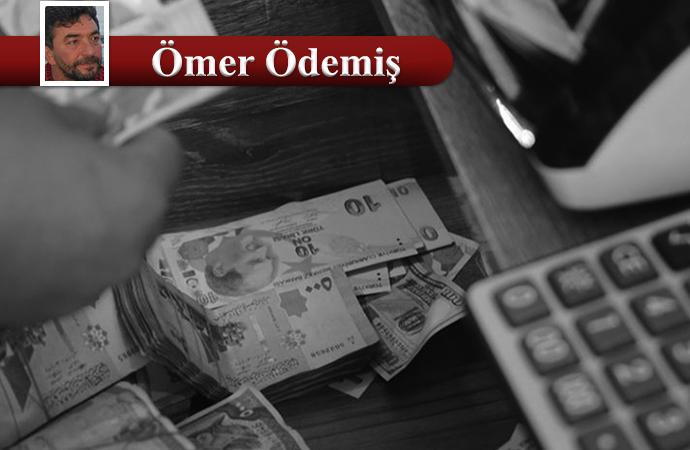Osmancılık hevesiyle Suriye'de, Türk parası dolaşıma sokuldu ama asıl amaç neydi?