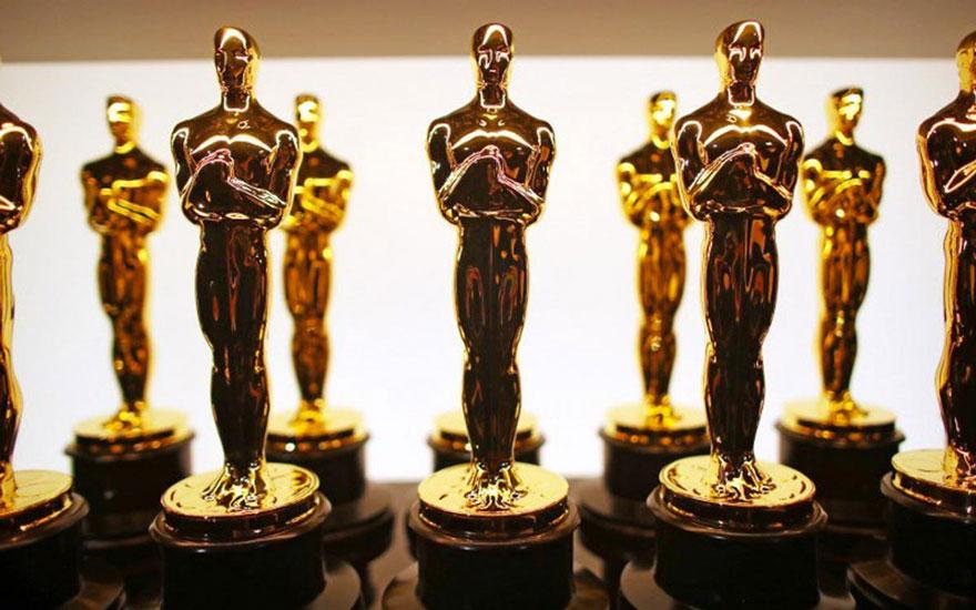 Oscar ödülleri gecesi koronavirüs nedeniyle ertelendi