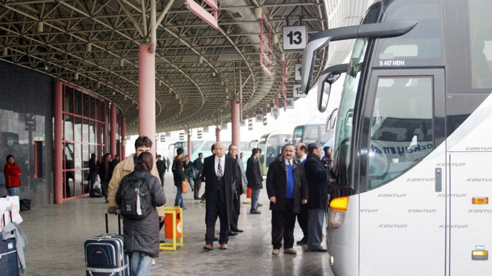 Otobüs bileti tavan fiyatı yeniden belirlendi: İşte yeni ücret tarifesi