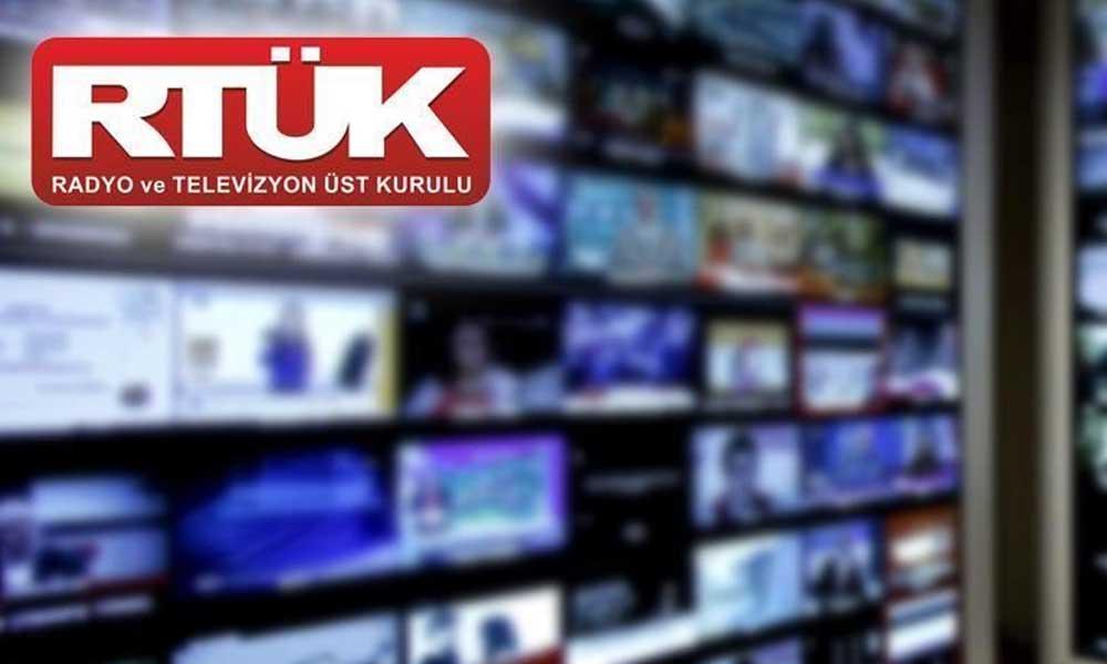RTÜK'ten Habertürk'teki programa inceleme