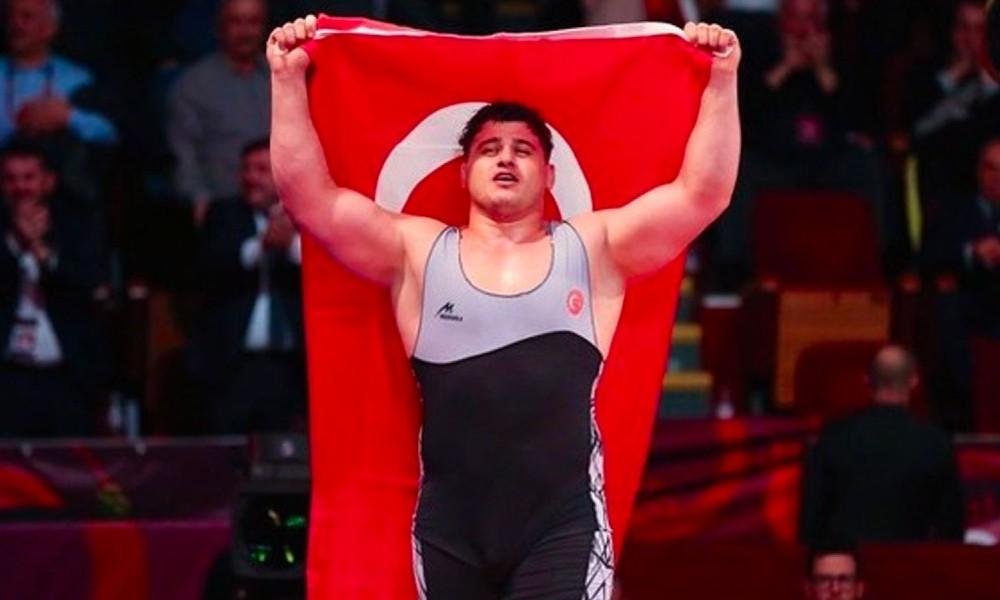 Milli Güreşçi Rıza Kayaalp Spor Müşavirliği'ne atandı