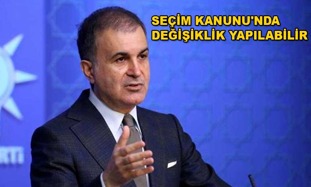 Devlet Bahçeli istedi, AKP gündeme aldı!