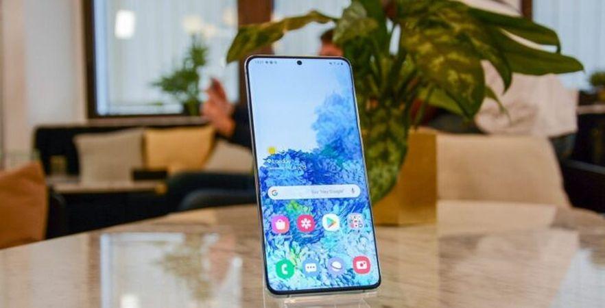 Samsung One UI 2.5 çok fazla tepki çekti