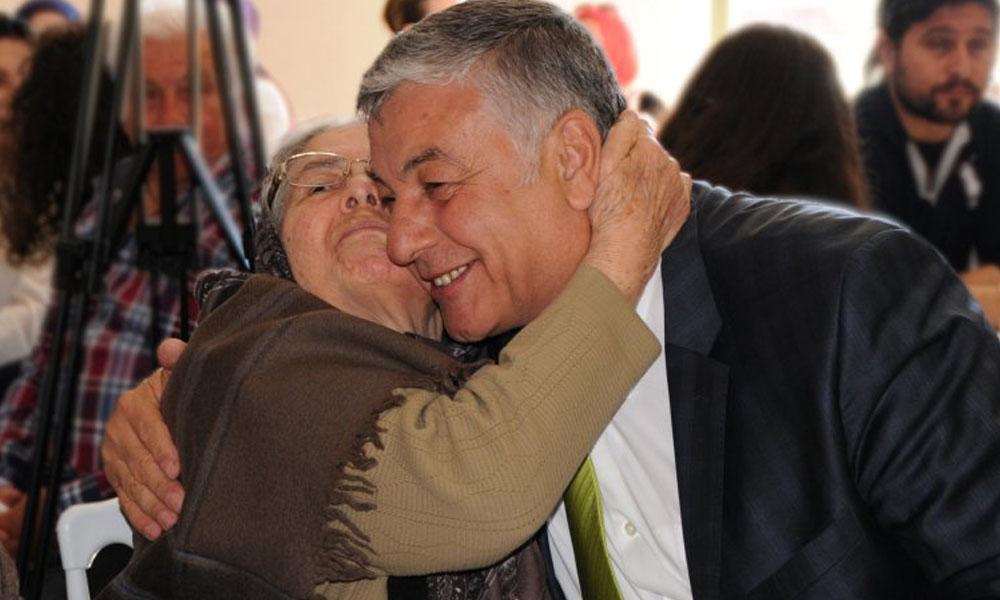 CHP'li Sarıyer Belediye Başkanı Şükrü Genç'in acı günü