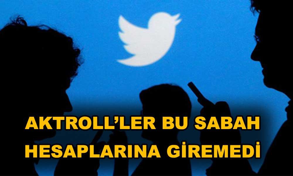 Twitter'dan Aktrollere darbe! AKP bağlantılı binlerce hesap kapatıldı