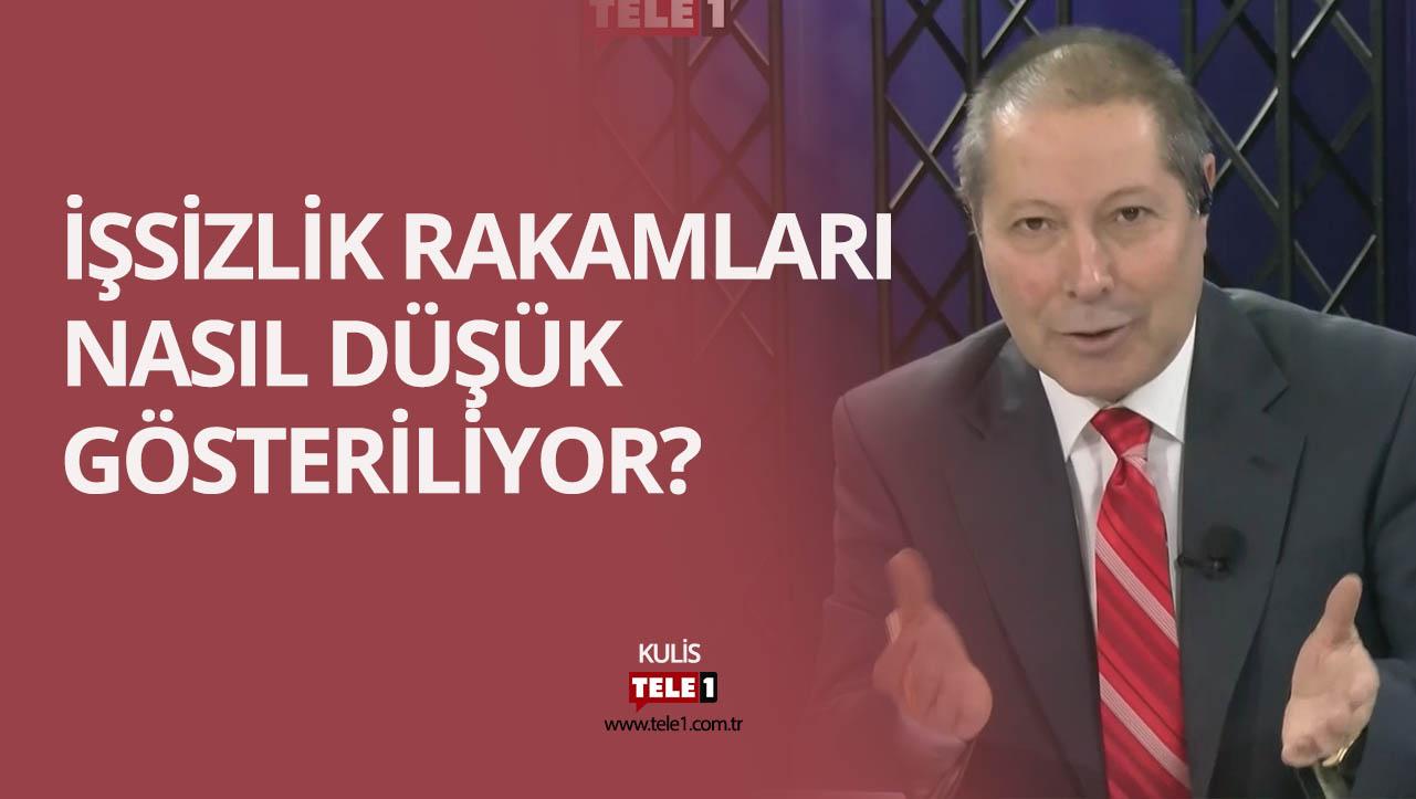 CHP'li Aylin Nazlıaka AKP'nin rakam oyunlarını açıkladı