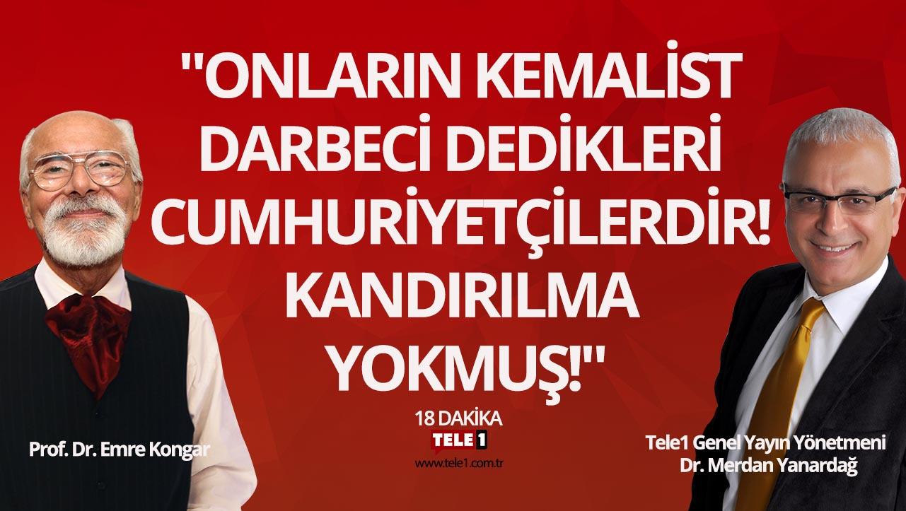 Düşüş bir başladı mı durdurulamaz, en güzel örneği Turgut Özal'dır!
