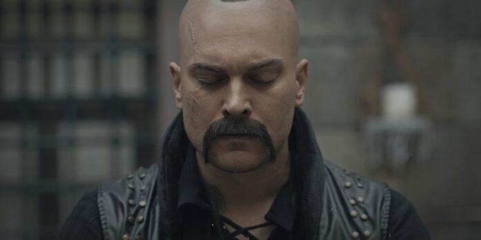 Hakan Muhafız final sezonu Netflix'te