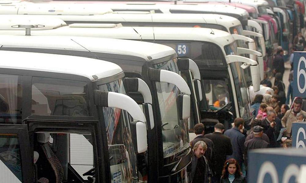 Yarım asırlık otobüs firması 200 şubesini kapatma kararı aldı