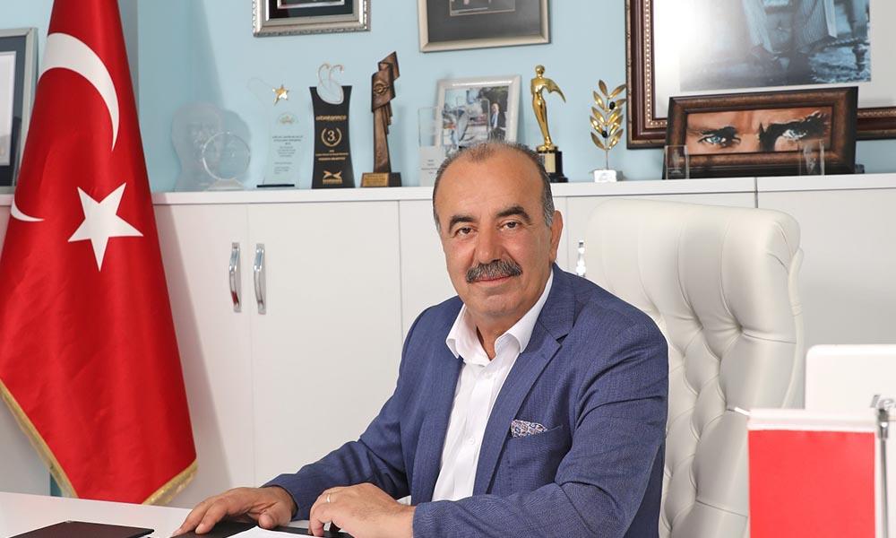 Başkan Türkyılmaz Anıtlar Kurulu'nu göreve çağırdı