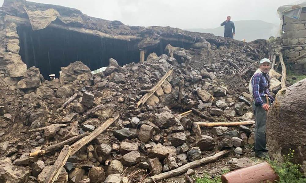 AFAD'dan 'Bingöl Depremi' ile ilgili açıklama