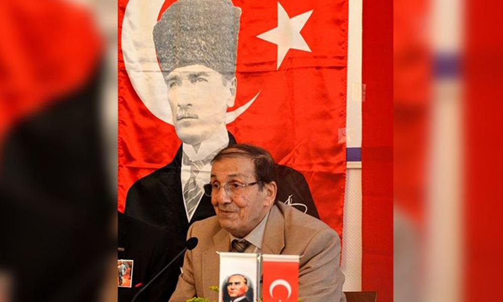Cumhuriyet aydını, yazar ve araştırmacı Metin Aydoğan hayatını kaybetti