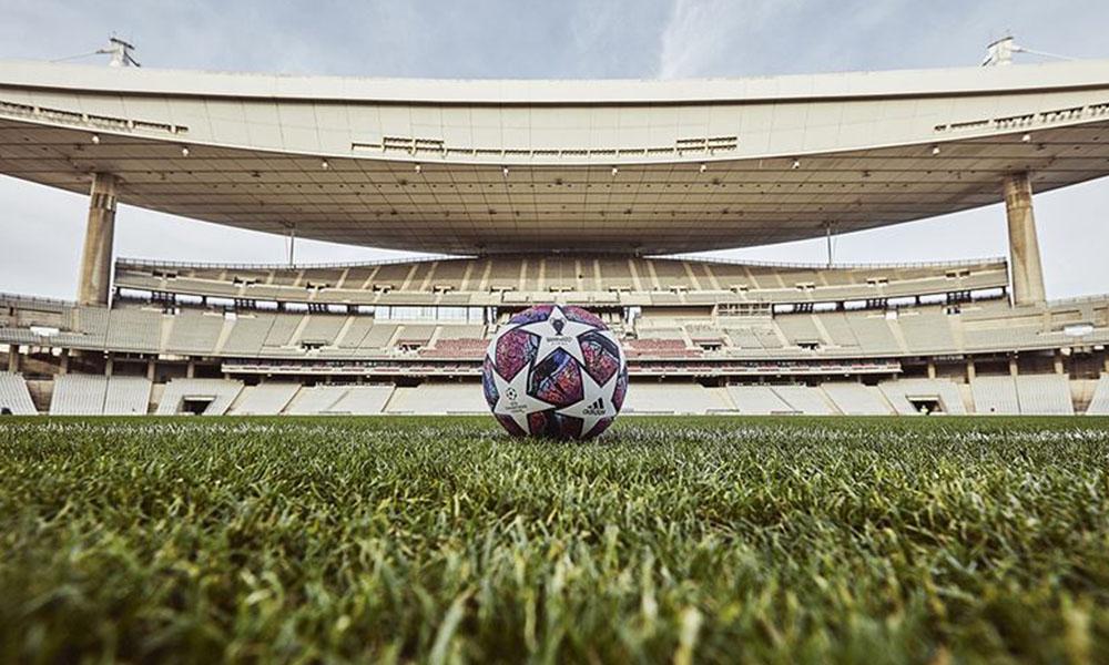 2020 UEFA Şampiyonlar Ligi finali Lizbon'da