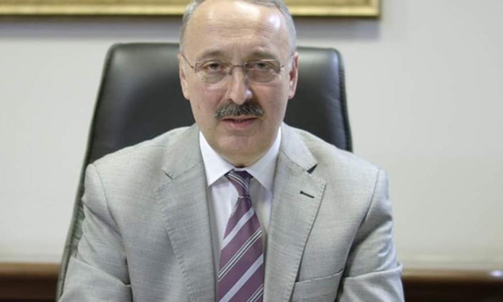 Eski AKP'li başkan hakkında suç duyurusu