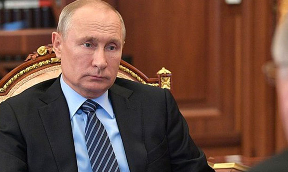Koronavirüs nedeniyle ertelenmişti! Putin için kritik referandum