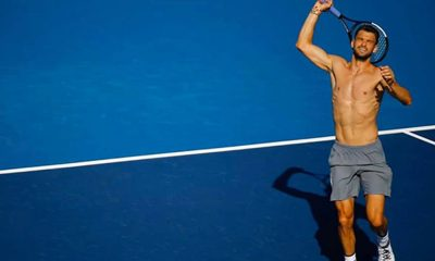 Dünyaca tanınmış tenisçi koronavirüse yakalandı