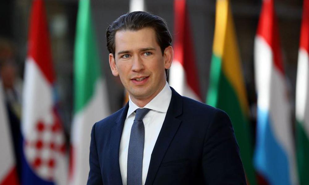 Avusturya'nın ırkçı başbakanından flaş Türkiye itirafı