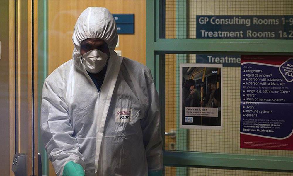 DSÖ'den korkutan koronavirüs açıklaması: Sağlık krizinden fazlası…