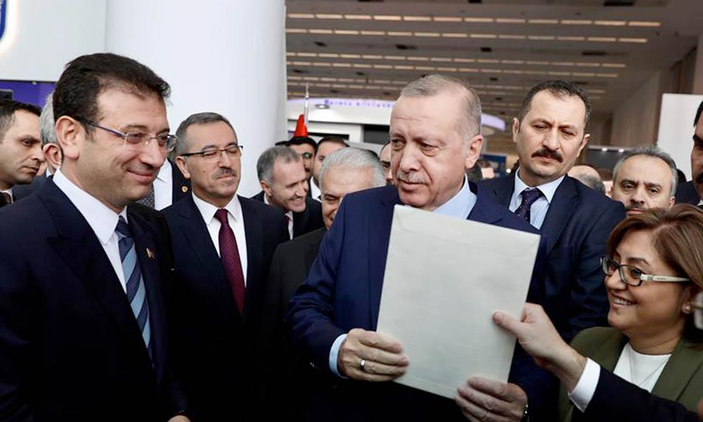 İşte AKP ve yandaşlarının İmamoğlu'na olan öfkesinin nedeni