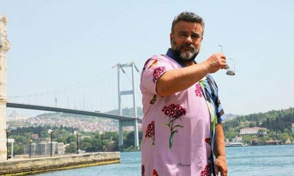 'Geçinemiyorum' diyen Demet Akalın'a Bülent Serttaş'tan destek