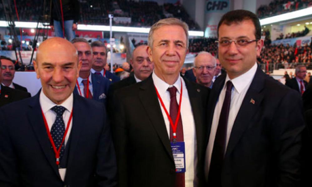 Danıştay'dan CHP'li belediyelerin yardım kampanyası hakkında flaş karar
