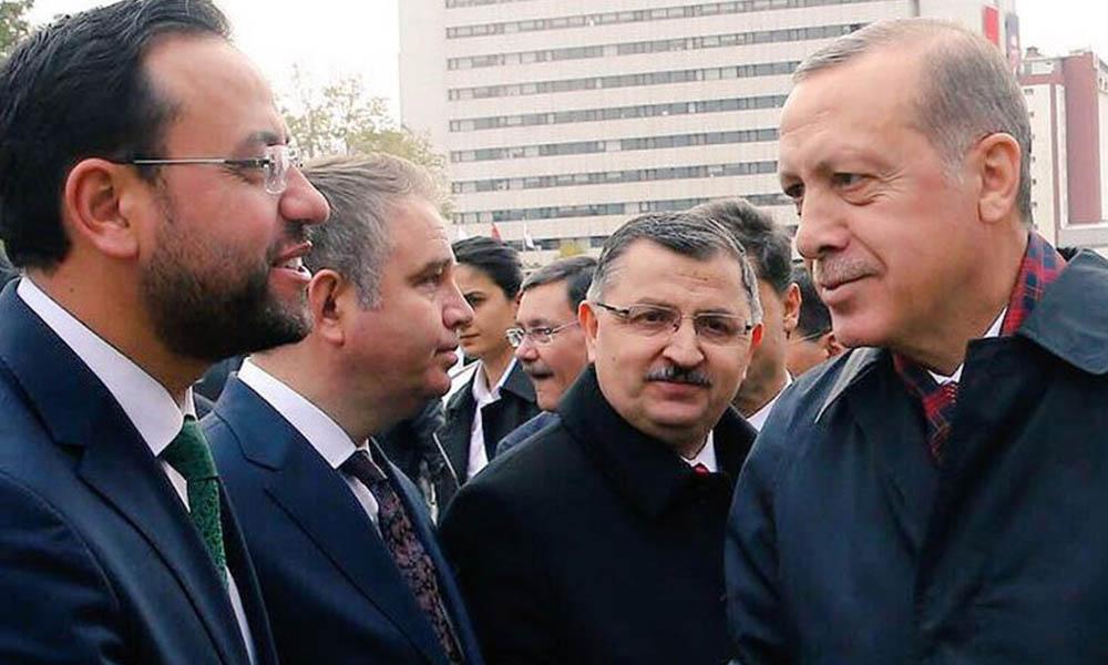 Vekillik bitiyor makamlar bitmiyor! Eski AKP'li vekile 3. maaş bağlandı