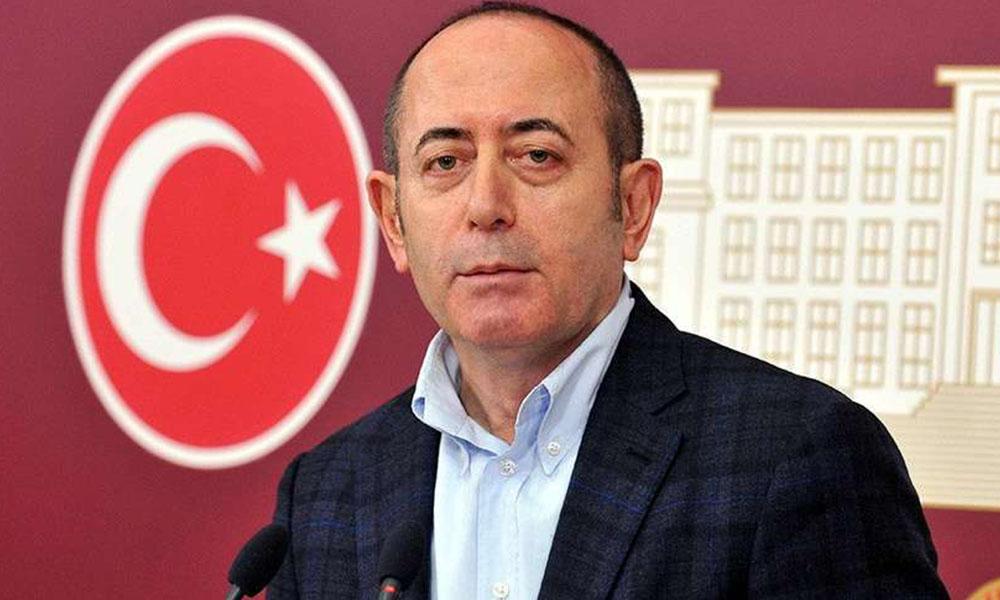 CHP'li vekil Hamzaçebi'den 'erken seçim' yorumu