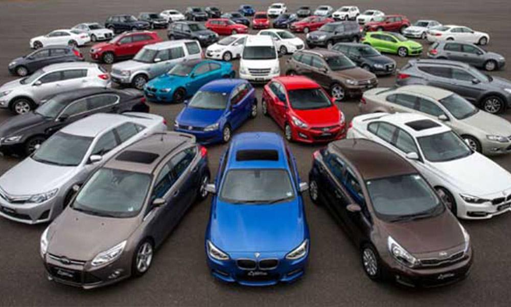 İşte Türkiye'de en çok satılan otomobil markaları