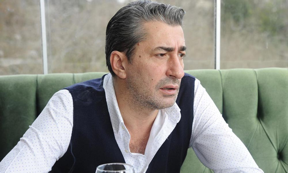 Erkan Petekkaya'dan Ekrem İmamoğlu ve Cem Yılmaz açıklaması