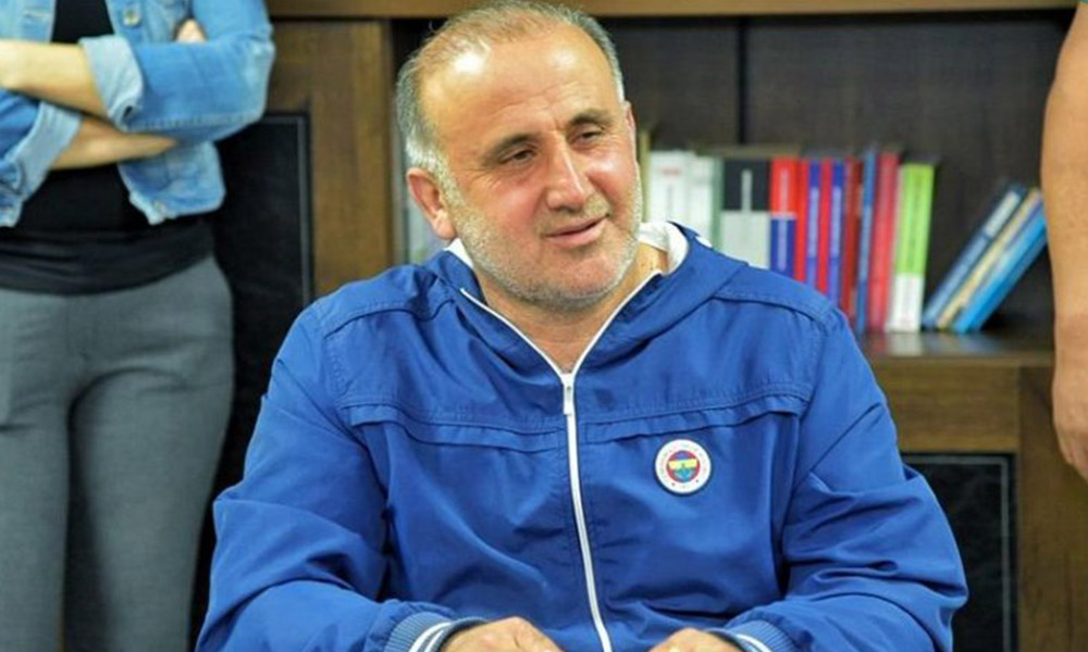 Eski Ülkü Ocakları Başkanı'ndan İYİ Partili belediye başkanına saldırı