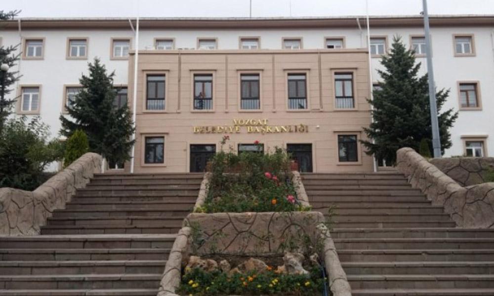 AKP'li belediyede yolsuzluk operasyonu: 7 gözaltı