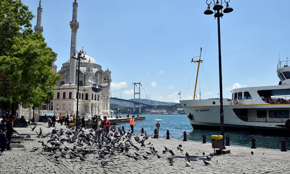 Beşiktaş Belediyesi'nin Covid 19'la örnek mücadelesine Network of Innovation For Inclusion (Avrupa Kapsayıcılık için İnovasyon Ağı) web sitesinde geniş yer verildi