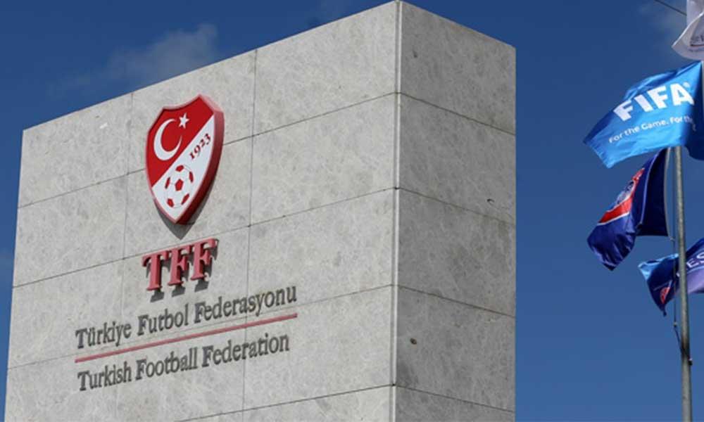 TFF, Süper Lig'den 5 Takımı PFDK'ya sevk etti
