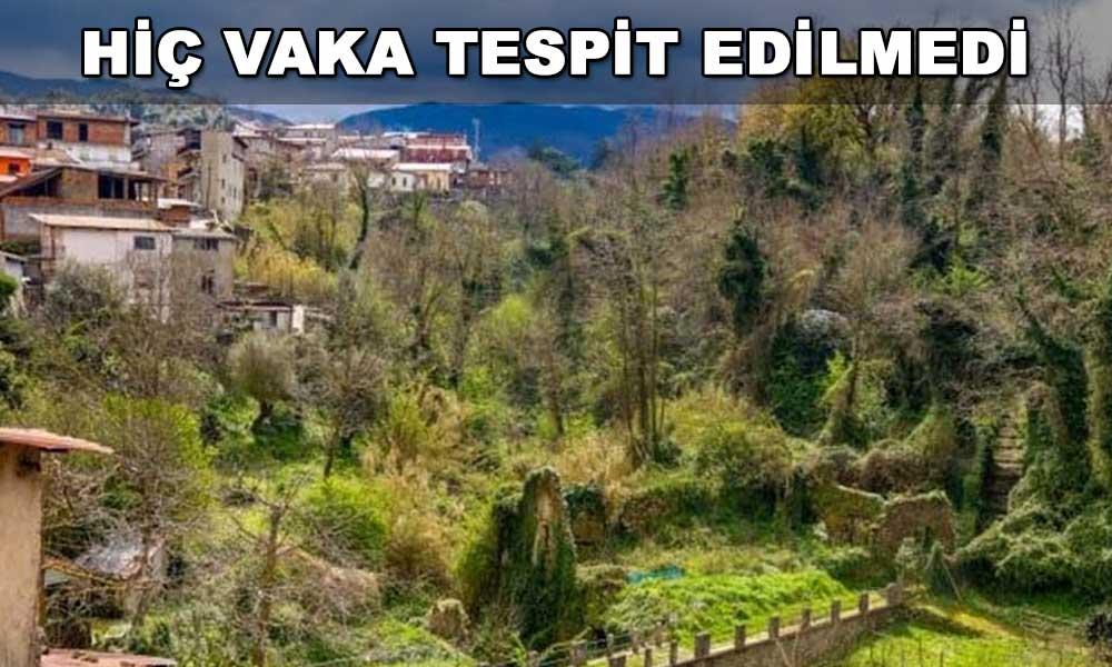 'Virüssüz köy' evlerini 1 euroya satışa çıkardı