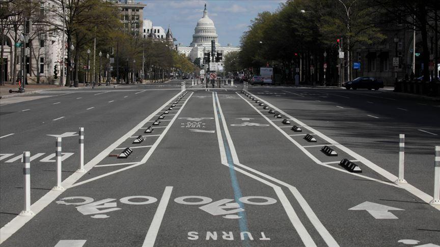 Temsilciler Meclisi'nde kabul edildi! Washington, ABD'nin 51. eyaleti oluyor